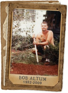 Bob Altum of Indianapolis Garden Center Altums